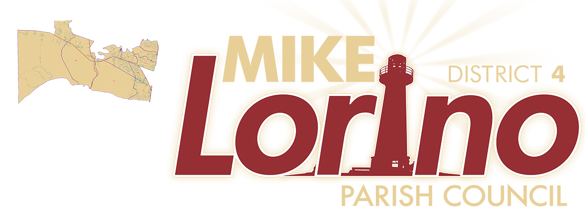 Mike Lorino for District 4